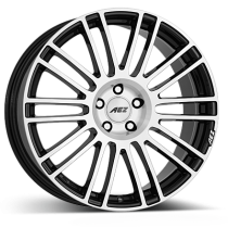 Aez Strike 18x8