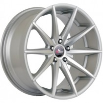 Kmann SV1 19x9,5 Silver Polished