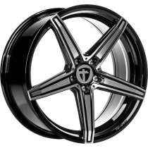 Tomason TN20 hyperblack polished 20x8,5