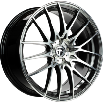 Tomason TN26 light 19x8,5 dark hyperblack polished