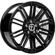 Tomason TN18 18x8 black