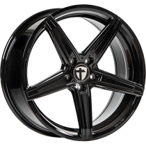 Tomason TN20 19x8,5 black