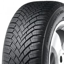 Continental Winter Contact TS860 195/65R15 91T x10