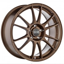 OZ Ultraleggera 18x8 5x114,3 ET48 matt bronze