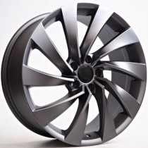 4Racing VW30 graphite 19x8 5/112 ET40 57,1 BK5083