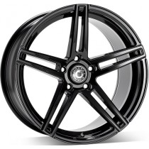Wrath Wheels WF1 19x8,5 glossy black