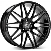 Wrath Wheels WF3 20x10 glossy black