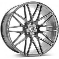 Wrath Wheels WF3 19x9,5 glossy grey