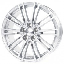 WheelWorld WH18 19x8,5 silver