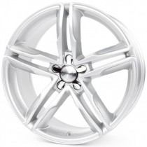 WheelWorld WH11 17x7,5 silver