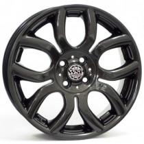 WSP Italy Elena W1650 17x7 diamond black