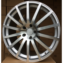 Racing Line RLXF287 silver polished 22x9 5x130 ET45 71,56