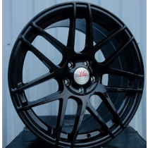Racing Line BXF995 black 22x9 5x112 ET30 66,56