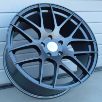 Racing Line RLXFA93 grey 20x8.5 5x120 ET33 72.6