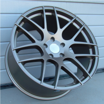Racing Line RLXFA93 yellow 20x9.5 5x120 ET35 72.6