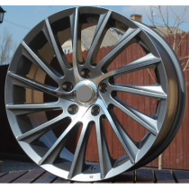 R Line ARZE467 grey polished 17x7,5