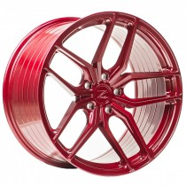 "Z-Performance ZP2.1 19"" 5x120 blood red"