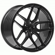 "Z-Performance ZP2.1 FlowForged 20"" 5x120 glossy black"