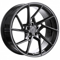 "Z-Performance ZP3.1 19"" 5x120 glossy black"