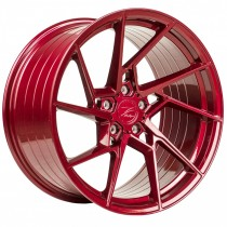"Z-Performance ZP3.1 20"" 5x120 blood red"