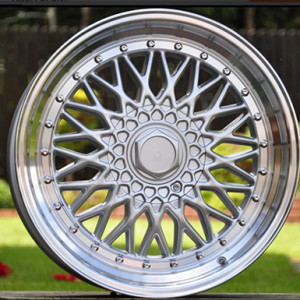 R Line BY479 silver lip polished 15x7 8x100/114.3 ET20 73.1