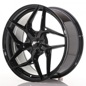 Japan Racing JR35 19x8,5 blank glossy black