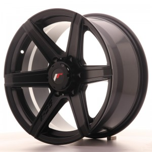 Japan Racing JRX6 18x9 black matt