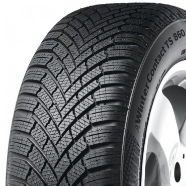 Continental Winter Contact TS860 225/45R17 91H FR